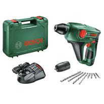 Martello tassellatore a batteria Bosch Uneo 12 V