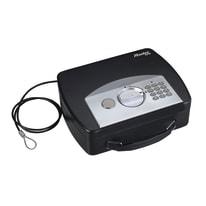 Cassetta portavalori P008EML nero