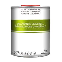 Sverniciatore universale 0,75 L