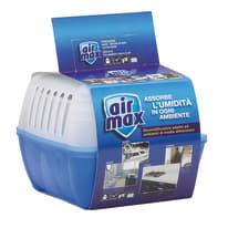 Kit assorbiumidità e sali Airmax neutro 450 g