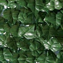 Siepe artificiale Divy Hedera Eco L 3 x H 1 m