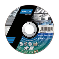 Disco abrasivo Ø 125 mm