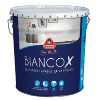Idropittura lavabile bianca Boero Biancox 14 L