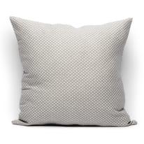 Fodera per cuscino Inspire Blai grigio 60 x 60 cm