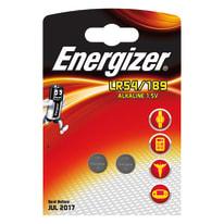 Pila a bottone alcalina Energizer