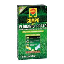 Concime per prato Compo Floranid 1,5 kg
