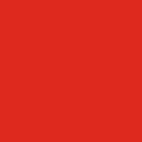 Colore acrilico rosso brillante 200 ml