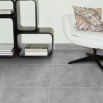Piastrella Nice 45,5 x 45 cm grigio