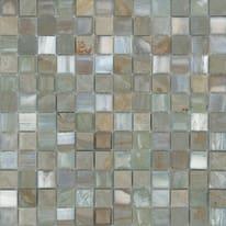 Mosaico Ancien 30 x 30 cm multicolor
