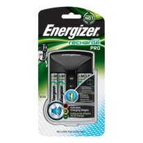 Caricatore stilo AA Energizer Intellingent