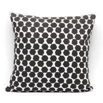 Cuscino Quarto bianco e nero 40 x 40 cm