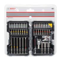 Set inserti Xpro Bosch