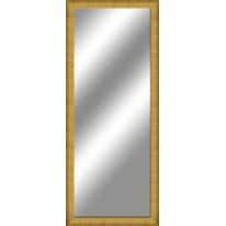 specchio da parete rettangolare Sibilla oro 60 x 160 cm