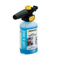 Detergente universale Ultra Foam Cleaner 1 L