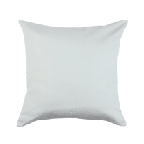Cuscino Ilizia bianco 60 x 60 cm