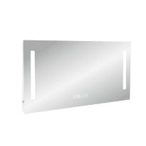Specchio retroilluminato Suono 120 x 70 cm