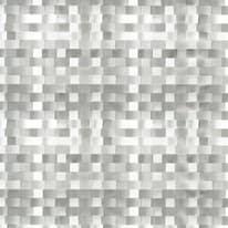Pellicola adesiva tessuto argento 45 cm x 2 m