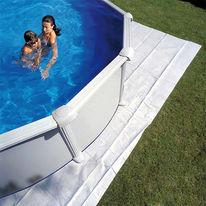 Tappeto suolo TPR 350 per piscina