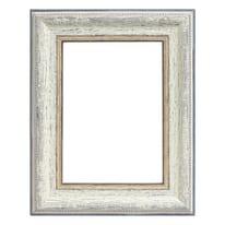 Cornice Fabriano azzurro e bianco 25 x 35 cm