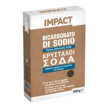 Bicarbonato di sodio Impact 500 500