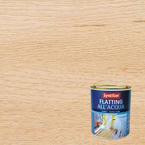 Flatting ad acqua Syntilor incolore brillante 2,5 L