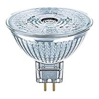 Lampadina LED Osram GU5.3 =35W luce calda 36°