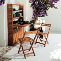 Set tavolo e sedie Console Porto