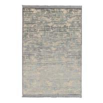 Tappeto Altum argento 160 x 230 cm