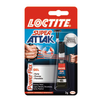 Colla istantanea power flex Super Attak 3 g