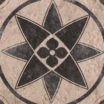 Piastrella Costa 20 x 20 cm grigio, antracite