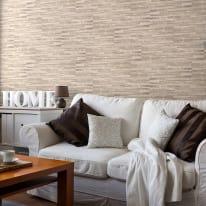 Rivestimento decorativo Wall grigio/beige
