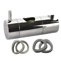 Supporto centrale per saliscendi Cursore 19-22-25mm