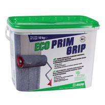 Aggrappante universale Eco Prim Grip Mapei grigio 10 kg