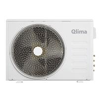 Unità esterna Qlima S 3925 OUT pompa di calore
