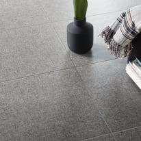 Piastrella Juta 52,2 x 52,2 cm grigio