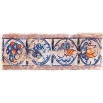 Listello Provence multicolor 20 x 25 cm
