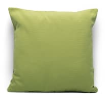 Fodera per cuscino Inspire Elema verde 60 x 60 cm