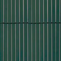 Cannicciato doppio sintetico Colorado verde L 5 x H 1,5 m