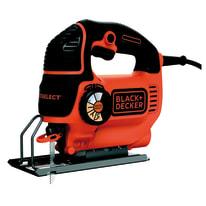 Seghetto alternativo Black & Decker KS901SEK, potenza 620 W