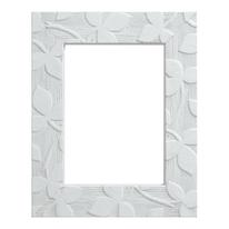 Cornice Varenne bianco 30 x 40 cm