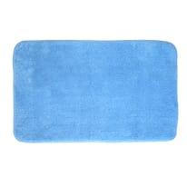 Tappeto bagno Dany azzurro
