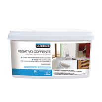 Fissativo isolante Luxens Coprente bianco 10 L