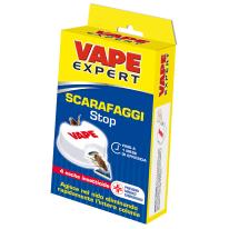 Esca Vape Expert Scarafaggi Stop Guaber