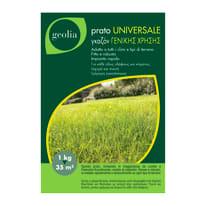 Semi per prato Universale Geolia 1 kg