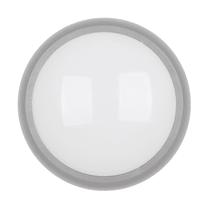 Illuminazione per garage e box Inspire Loja ø 25 cm LED integrato 13 W luce naturale IP44