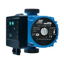 """Circolatore 1""""1/2 +2°C / +110°C - Portata max 53 l/min interasse 130mm"""
