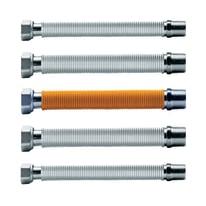 Set flessibili per caldaia L 40 cm