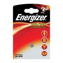 Pila a bottone ossido d'argento 392/384 Energizer Silver Oxide
