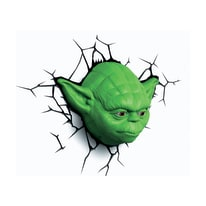 Applique Yoda
