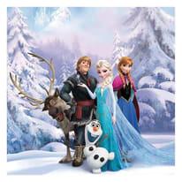 Fotomurale Frozen 254 x 184 cm